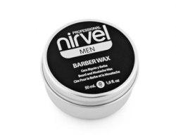 Воск для бороды Nirvel Professional Barber wax