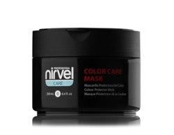 Маска для окрашенных волос Nirvel Professional Color care mask