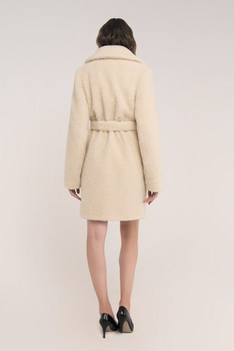 Пальто зимнее Millennium 593