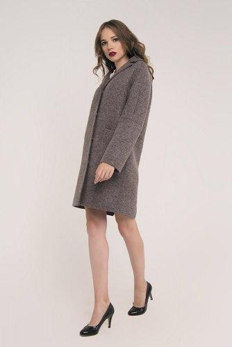 Пальто демисезонное Millennium 574