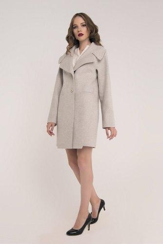 Пальто демисезонное Millennium 577