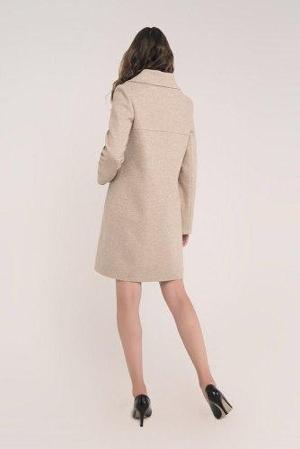Пальто демисезонное Millennium 589
