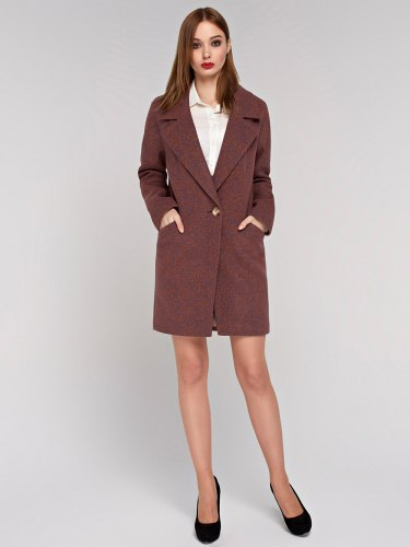Пальто демисезонное Millennium 566