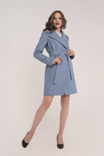 Пальто демисезонное Millennium 581