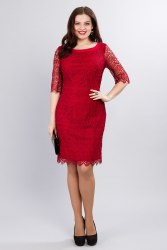 Платье MILORI 1351