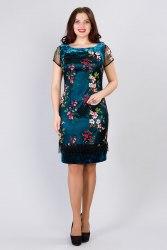 Платье MILORI 5002