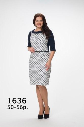 Платье MILORI 1636
