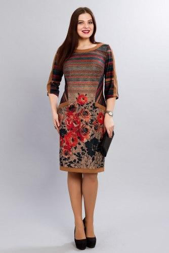 Платье MILORI 9002