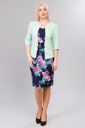 Платье MILORI 9011