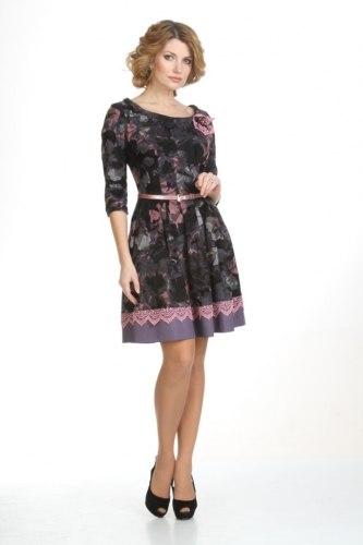 Платье MILORI 1253
