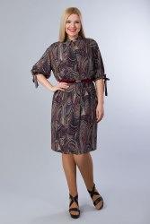 Платье MILORI 5154