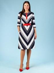 Платье MILORI 10074