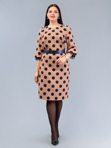Платье MILORI 10135