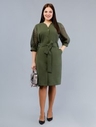 Платье MILORI 10141