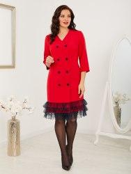 Платье MILORI 10205