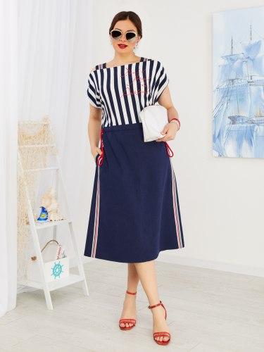 Платье MILORI 10318