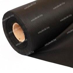 Черный спанбонд 50 гр/м.кв. (3,2 х 150м)