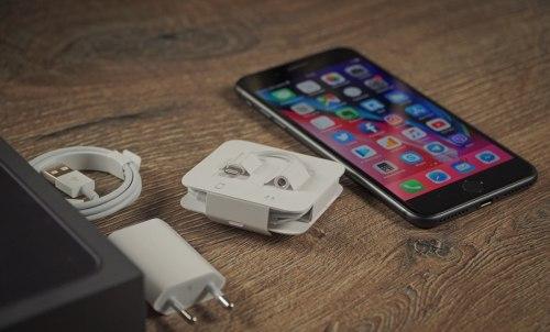 АКЦИЯ! Смартфон Apple iPhone 8 Plus • Лучшая Корейская копия • Гарантия 12 Месяцев ➀Ꙭ% •✅•ЗВОНИТЕ ☎ 👍 Apple