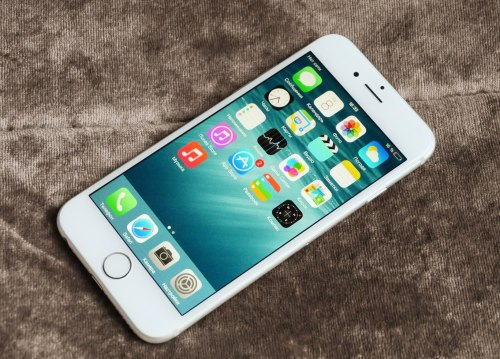Смартфон Apple iPhone 6s копия (MTK 6589 4 - ядер) Apple 6s