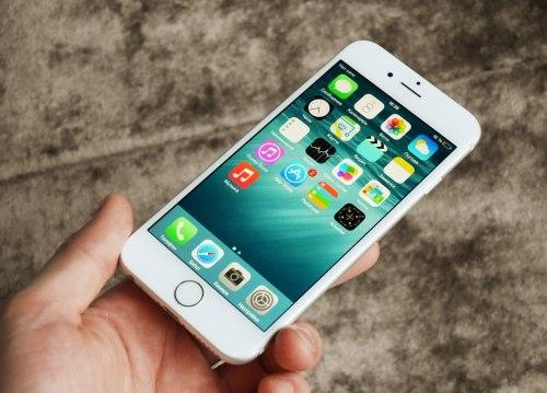 iphone 6 mtk6589 прошивка