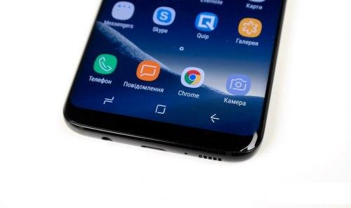 АКЦИЯ! Смартфон Samsung Galaxy S8 & S8 Plus Без РАМОК Корейская копия •Гарантия 12 Месяцев ➀Ꙭ% •✅•ЗВОНИТЕ ☎👍 Samsung