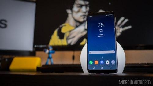АКЦИЯ! Смартфон Samsung Galaxy S8 Plus & S8+ Без РАМОК Корейская копия •Гарантия 12 Месяцев ➀Ꙭ% •✅•ЗВОНИТЕ ☎👍 Samsung