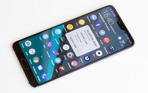 АКЦИЯ! Точная копия смартфона Huawei P20 Pro