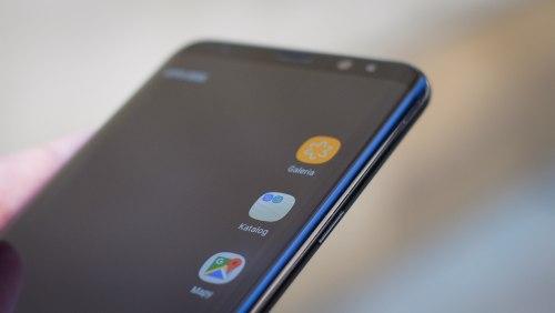 Samsung Galaxy S8 Samsung SM-G950