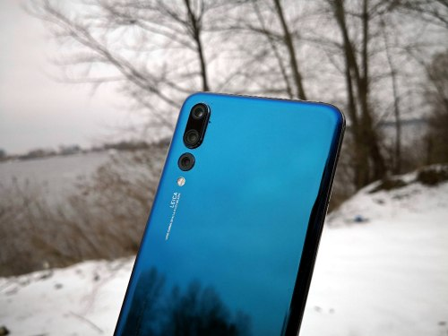 Смартфон Huawei P20 Pro Копия >РАСПРОДАЖА 2 ДНЯ< Huawei