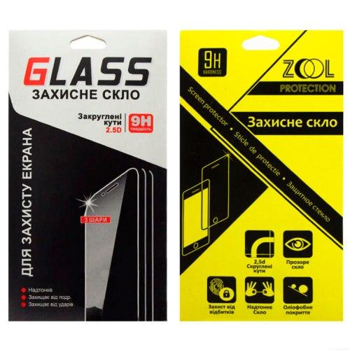 Защитное стекло iPhone 0.33mm 2.5D Glass