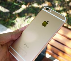 Лучшая копия Apple iphone 6s 8 Ядер /MTK6592/8мп/5мп 32Гб