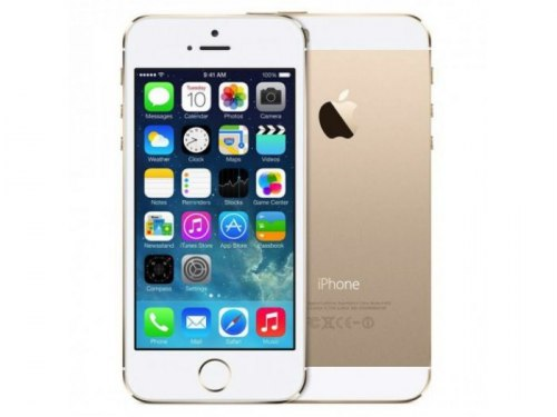 Лучшая копия Apple iPhone 5s 32Гб (Octa-Core - 8 ядер)