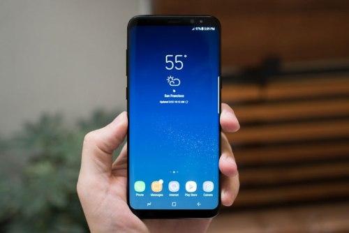Лучшая копия Samsung Galaxy S8 + |S8 Plus|S8 Edge| Гарантия 24 Месяца