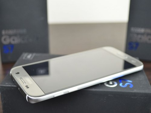 Лучшая копия Samsung Galaxy S7 | Гарантия 12 Месяцев!