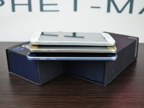 Точная копия Samsung Galaxy S7 Quad Core