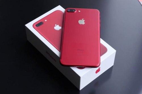 Лучшая копия Apple iPhone 7 Plus RED
