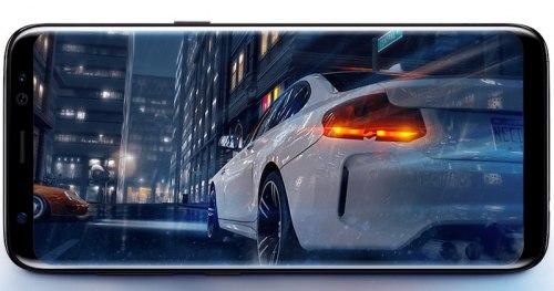 "Лучшая копия Samsung Galaxy S8 |S8 mini|S8 Edge| Экран 5,8"" Гарантия 24 Месяца"
