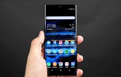 Лучшая копия Samsung Galaxy Note 8 |Note 8 Plus|NOTE 8 Edge| Гарантия 24 Месяца