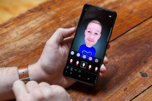 Лучшая копия Samsung Galaxy S9 | S9 Edge | Гарантия 12 Месяцев