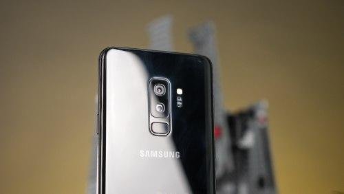 Лучшая копия Samsung Galaxy S9 Plus | S9 Plus БЕЗ РАМОК | Гарантия 12 Месяцев