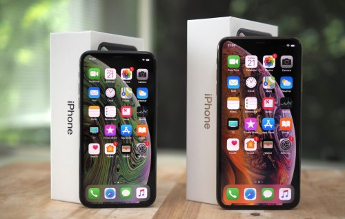Самая точная копия Apple iPhone XS Max | Копия Айфона XS Max 512GB HIGH COPY| Apple iPhone XS Max (Dual Sim)