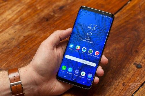АКЦИЯ! Смартфон Samsung Galaxy S9 & S9 Plus • Лучшая Корейская копия • Гарантия 12 Месяцев ➀Ꙭ% •✅•ЗВОНИТЕ ☎ 👍 Samsung