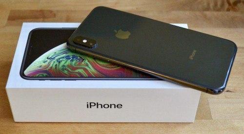 АКЦИЯ! Смартфон Apple iPhone XS MAX• Лучшая Корейская копия • Гарантия 12 Месяцев ➀Ꙭ% •✅•ЗВОНИТЕ ☎ 👍 Apple