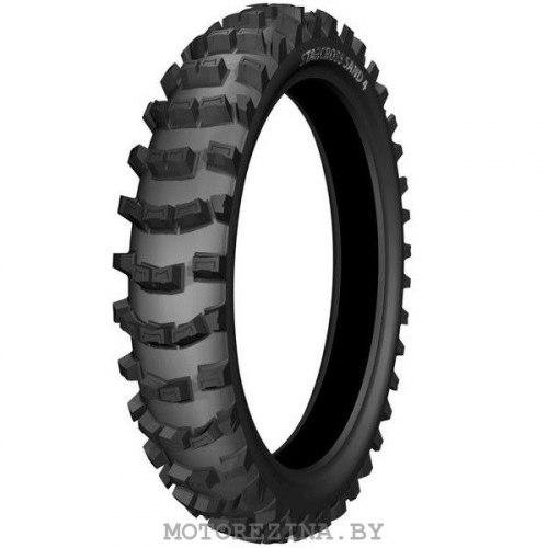 Мотошина Michelin Starcross Sand 4 110/90-19 62M R TT