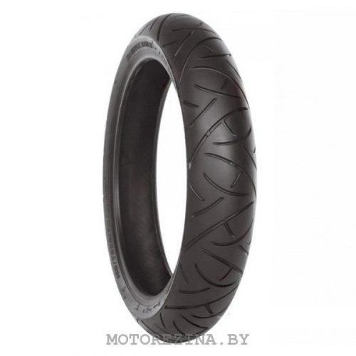 Моторезина Bridgestone Battlax BT021 120/60ZR17 (55W) TL Front