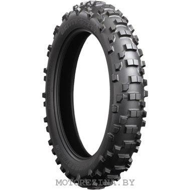 Резина для эндуро Bridgestone Gritty ED668 140/80-18 70R TT Rear