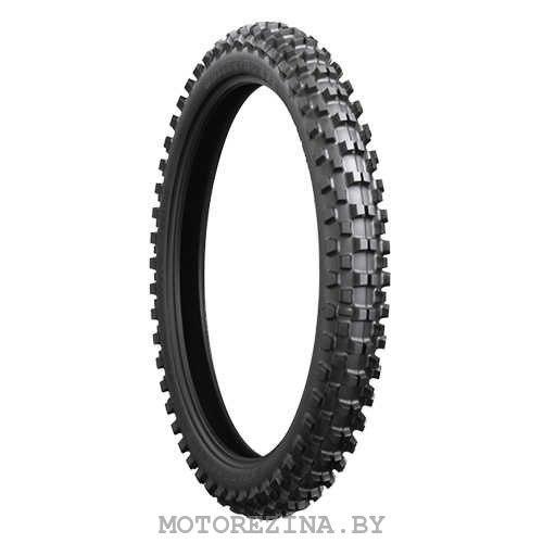 Резина для эндуро Bridgestone Gritty ED663 90/90-21 54R TT Front