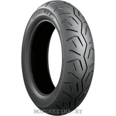 Мотошина Bridgestone E-Max 170/60ZR17 (72W) TL Rear