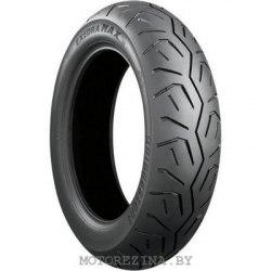 Мотошина Bridgestone E-Max 170/60ZR17 (72W) TL Rear