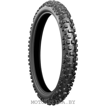 Кроссовая резина Bridgestone BattleCross X30 Medium 80/100-21 51M TT Front